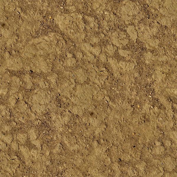 seamless sand dirt texture