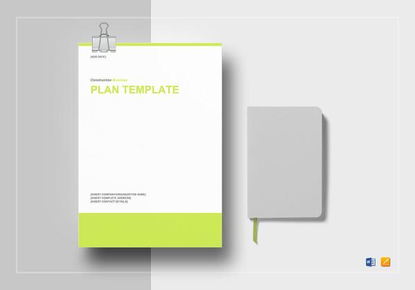 simple-construction-business-plan-template