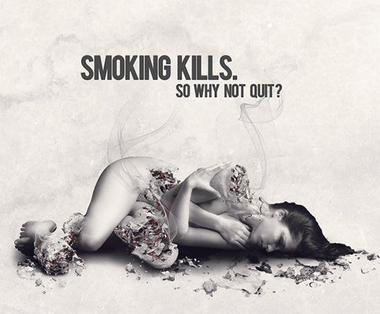 Smoking-Kills-Poster-Making-Tutorials