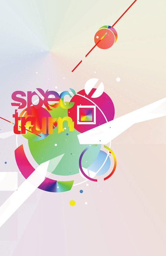 Spectrum-Poster-Making-Tutorials