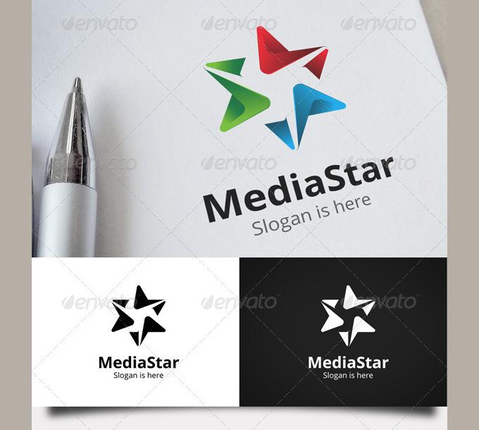 star logo media