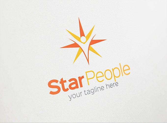 star people star logo