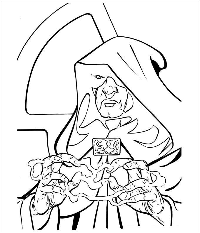 lego star wars luke skywalker coloring pages printable - Lego Princess Leia Coloring Pages