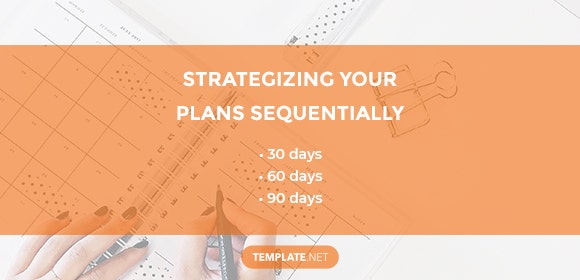 strategizing your plans sequentially