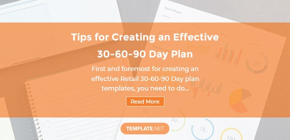 tips for creating an effective 30 60 90 day plan