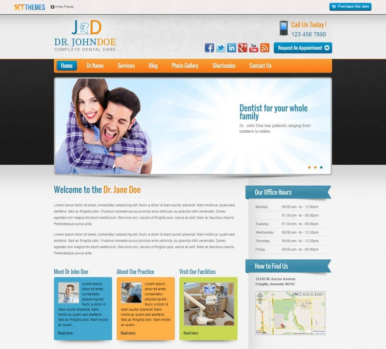 toothy dentist wordpress theme 30 788x712