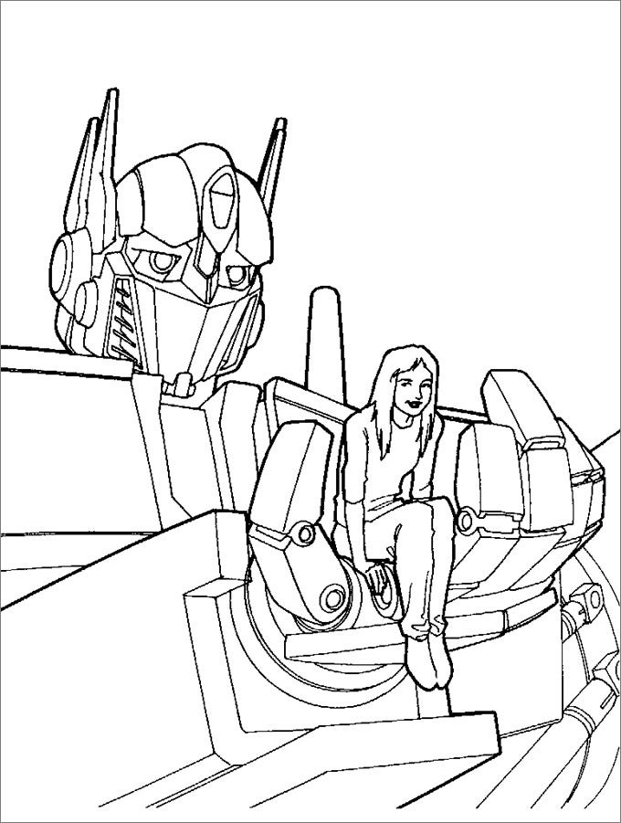 this transformer color page pack consists of 4 fascinating coloring pages designed wonderfully to amuse your kids and keep them busy in getting these