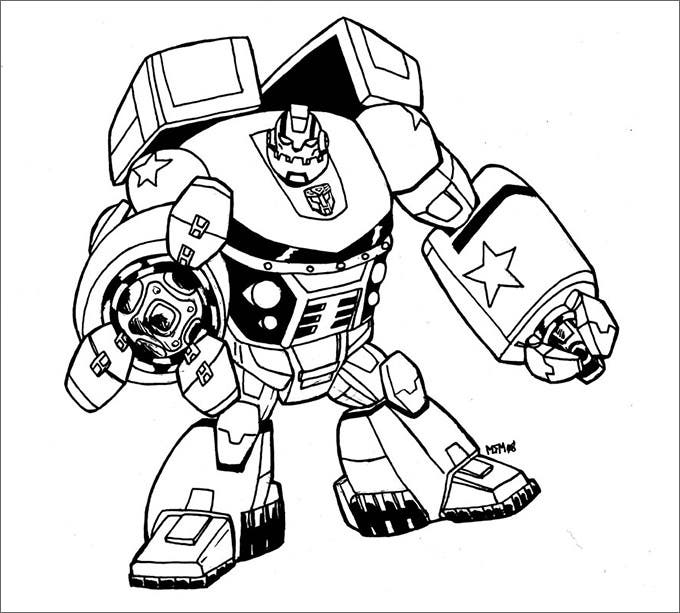 transformers prime coloring pages - Pages To Color
