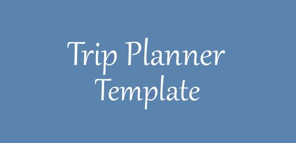 tripplannertemplate