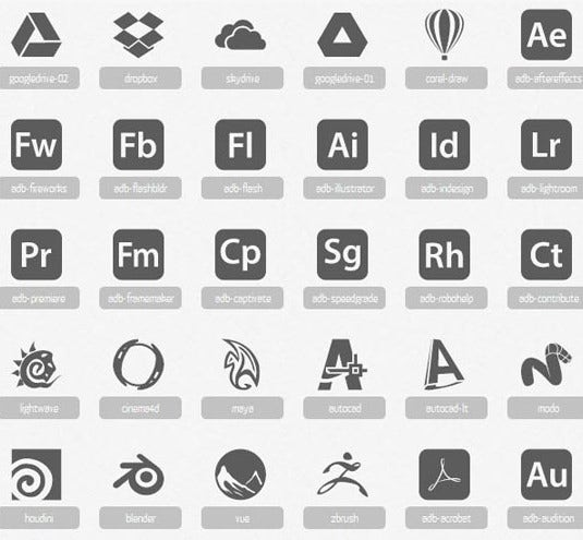 tutorial on how to use icon fonts in your mobile apps