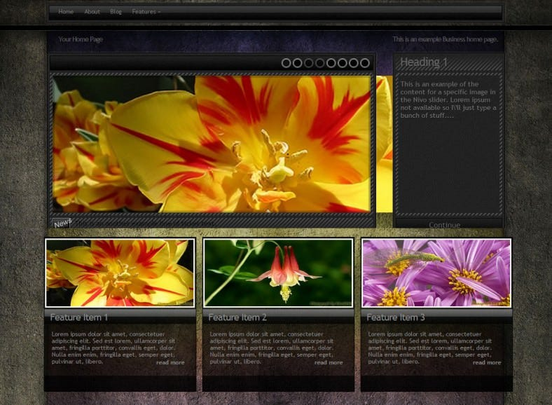 ultraviolet florist wordpress theme 45 788x578