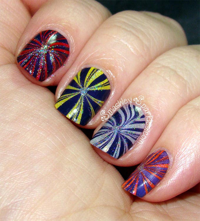 25 Flower Nail Designs Ideas Free Premium Templates