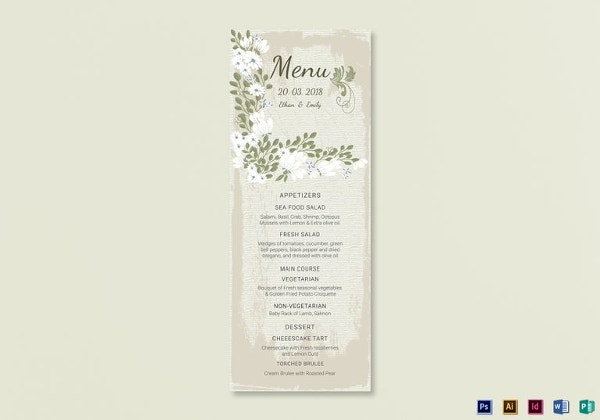 vintage-wedding-menu-card-template