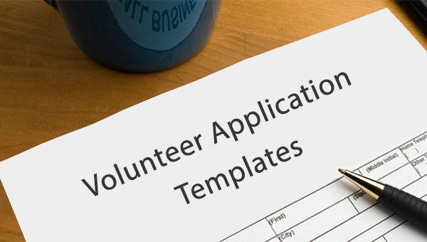 volunteerapplicationtemplates