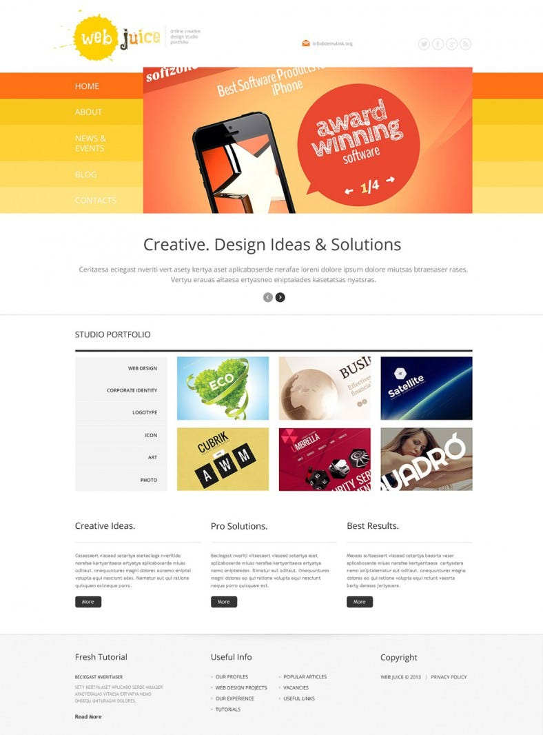 web developer premium wordpress template 45 788x1066