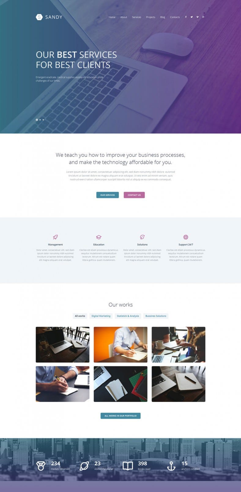 web developer responsive wordpress theme 45 788x1606