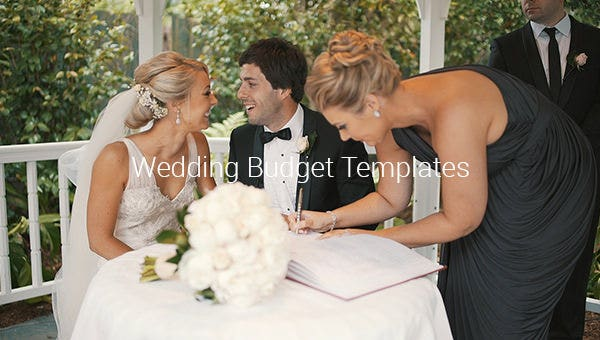 weddingbudgettemplates