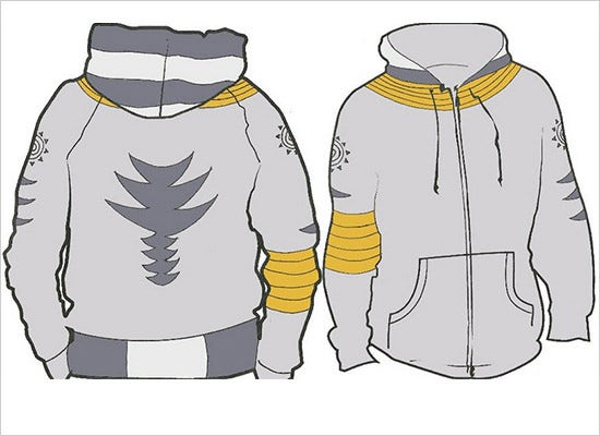 zecora hoodie templates