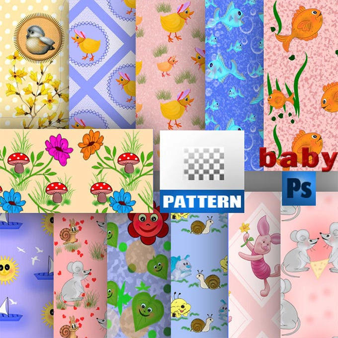 baby patterns 284177606