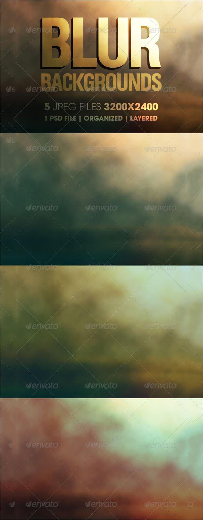 blur vintage backgrounds