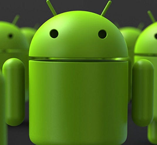 building your first android app