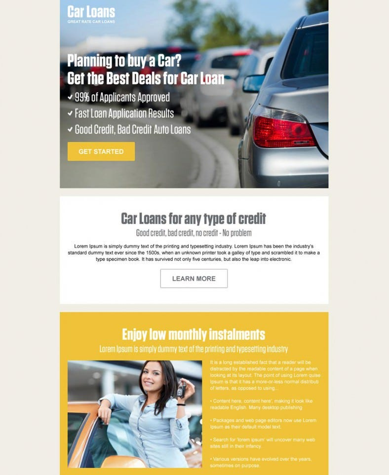 car-pay-per-click-design