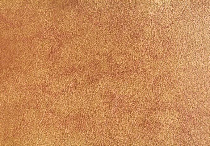 Leather Texture on Writing A Design