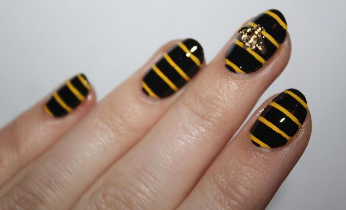 nails design 3d 2