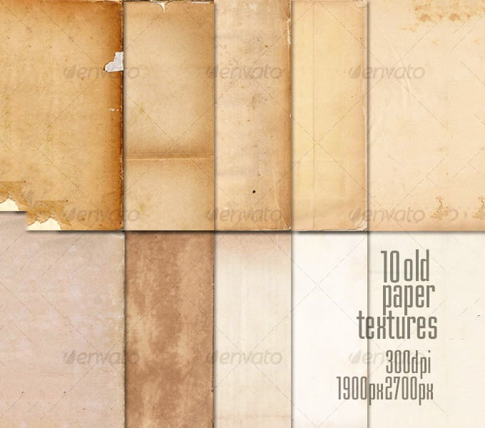 old paper textures 105584