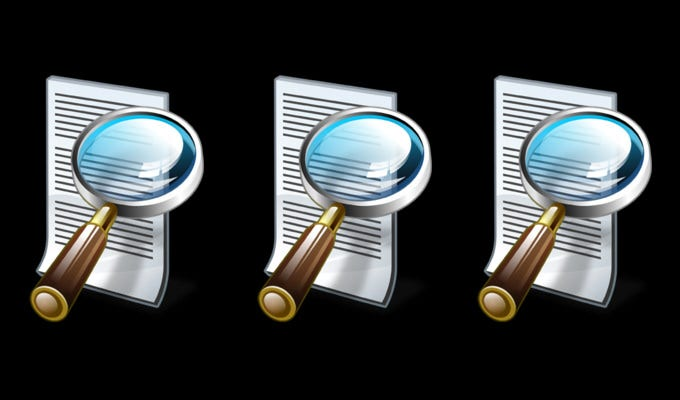 real vista text icons by iconshock
