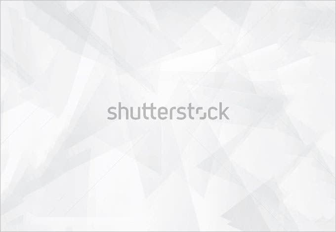 stock vector triangle modern white abstract background1