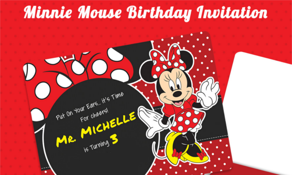 minniemouseinvitation