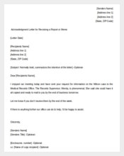 Acknowledgment-Letter-for-Receiving-a-Report-Free-Download