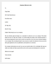 Employee-Welcome-Letter-Template-Editable-Download