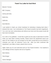 Hard-Work-Thank-You-Letter-Template