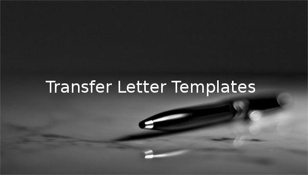 transferlettertemplates