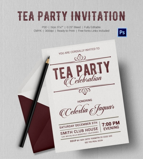Indesign Invitation Template Free Pasoevolistco - Party invitation template: club party invitation template