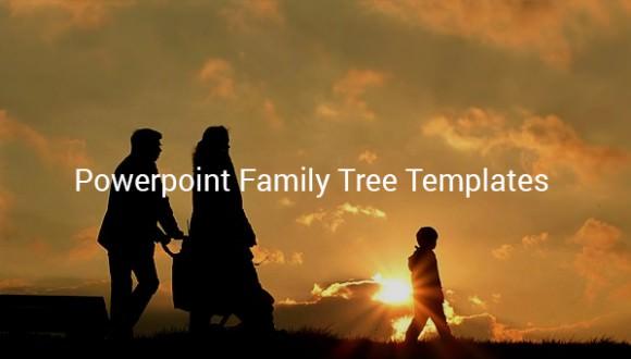 7 Powerpoint Family Tree Templates Free Amp Premium Templates