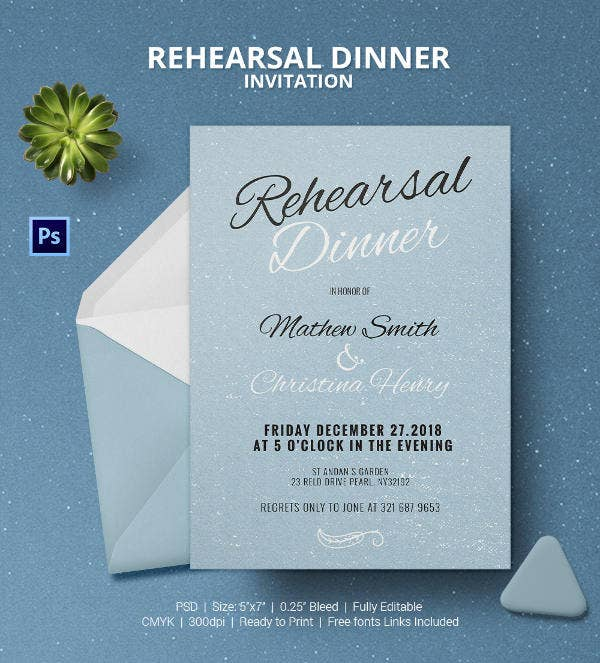 Dinner Invitation Template 35 Free PSD Vector EPS AI Format – Dinner Invitation Templates Free