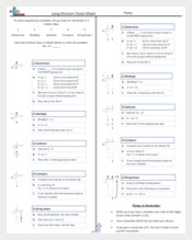 Common Core Cheat Sheet