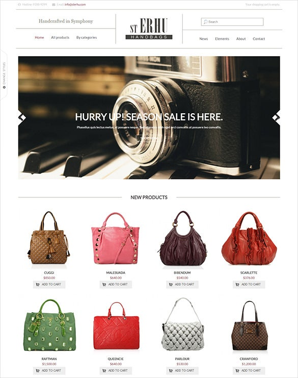 fully responsive fashion drupal commerce theme1