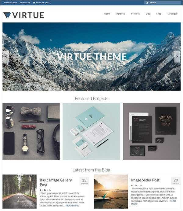 virtue free php wordpress theme11