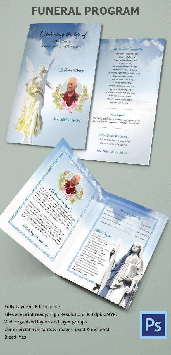 funeral_program_bifold_psd