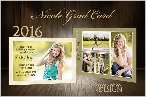 graduation announcement senior announcements