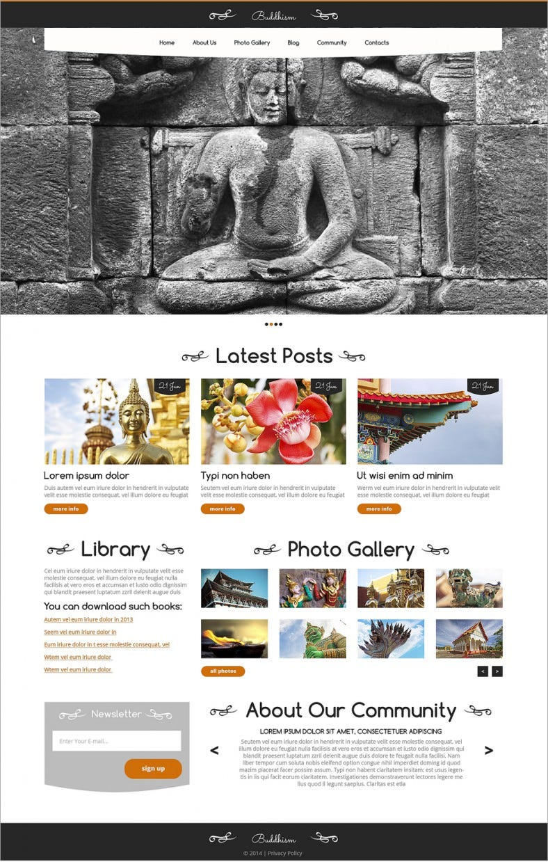 1buddhist religion responsive wordpress template 45 788x1239