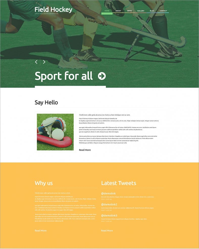 1feild hockey responsive wordpress theme 75 788x988