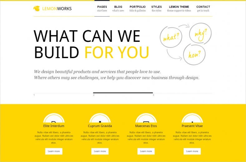 1lemon yellow responsive wordpress theme 48 788x519