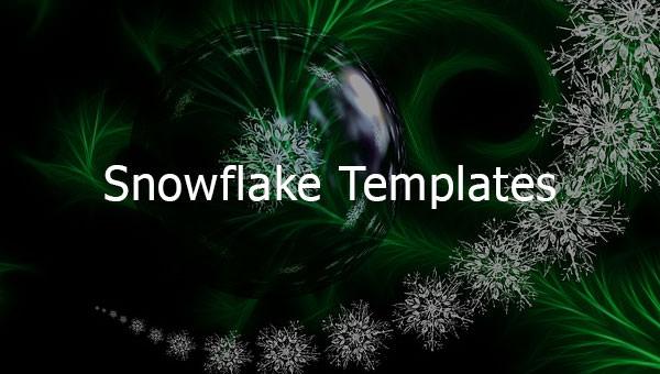 snowflaketemplatess