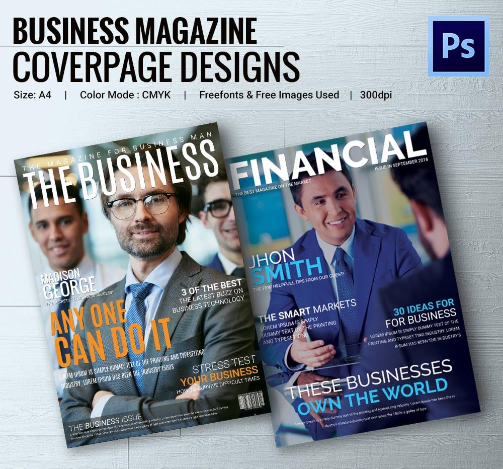 Magazine covers templates free samannetonic magazine covers templates free friedricerecipe Images