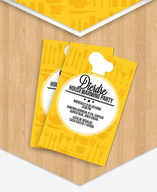 amazing wood bachelorette invitation template